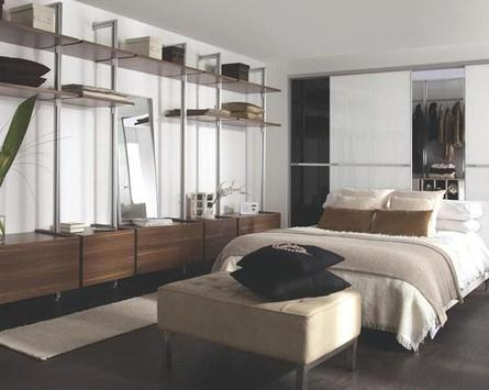 Bedroom Furniture Designs screenshot 4