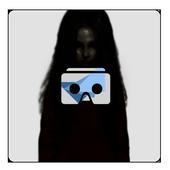 VR Bedroom Horror (VR Horror) icon