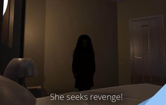 VR Bedroom Horror (VR Horror) poster
