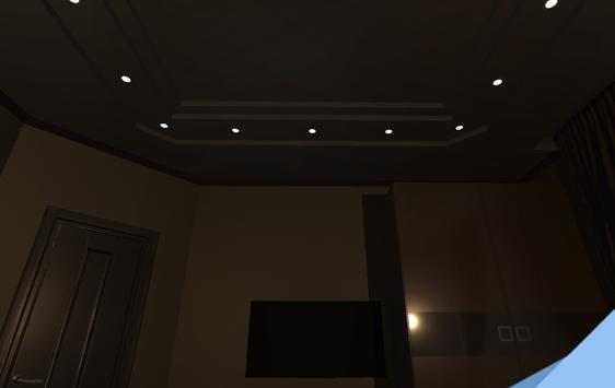 VR Bedroom Horror (VR Horror) apk screenshot