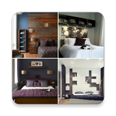 Bedroom Shelves icon