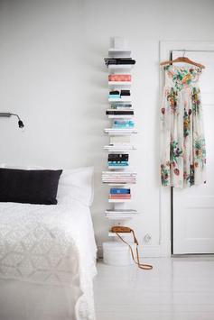 Bedroom Shelves screenshot 1