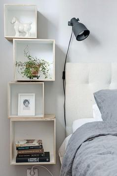 Bedroom Shelves screenshot 3