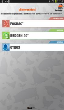 Bedson apk screenshot