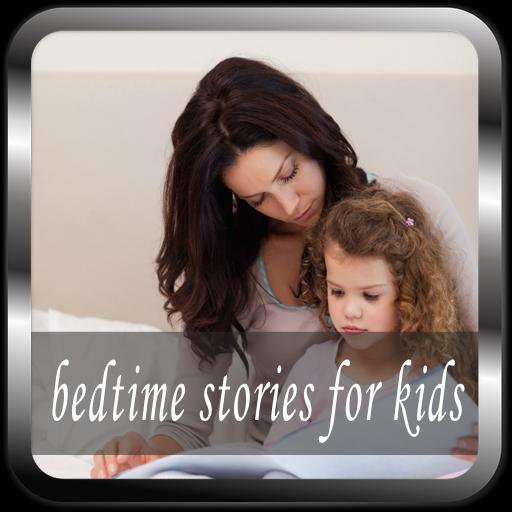 bedtime story for kids COMPLET poster