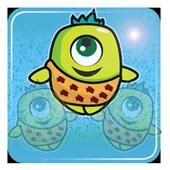 Fly Bird Fun Game icon