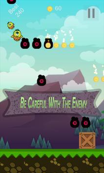 Fly Bird Fun Game screenshot 1