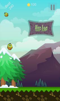 Fly Bird Fun Game screenshot 2