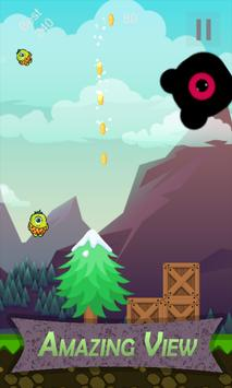 Fly Bird Fun Game screenshot 3