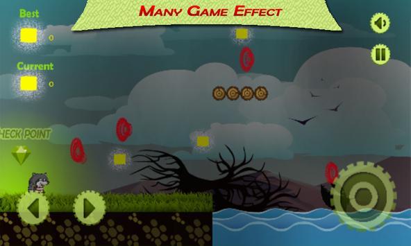 SAIH Heroes Evolved-adventure-junggle & runner🕸 apk screenshot