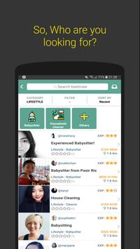 beehivee: Find Providers, The Simpler Way screenshot 3