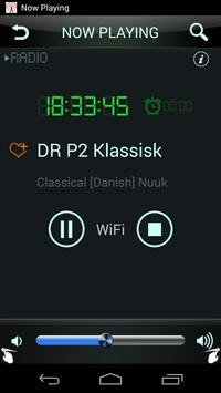 Radio Greenland screenshot 3