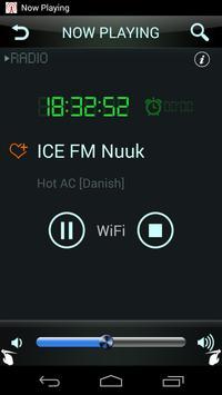 Radio Greenland poster