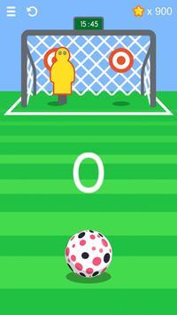 Alhaddaf. football penalties screenshot 3