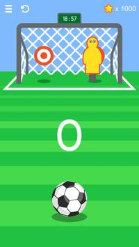 Alhaddaf. football penalties screenshot 10