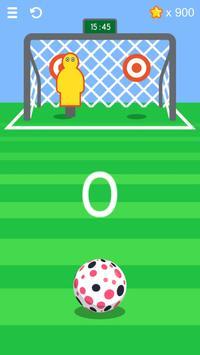 Alhaddaf. football penalties screenshot 11