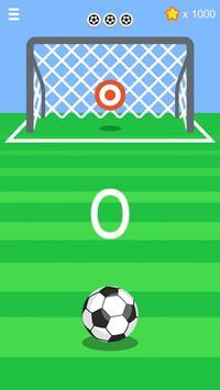 Alhaddaf. football penalties screenshot 1
