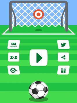 Alhaddaf. football penalties screenshot 4