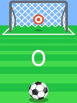 Alhaddaf. football penalties screenshot 5