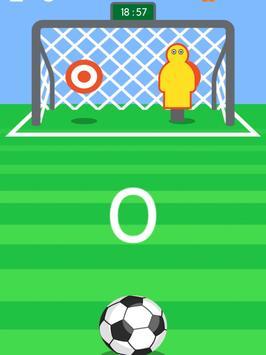 Alhaddaf. football penalties screenshot 6