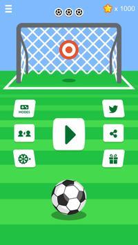 Alhaddaf. football penalties screenshot 8