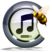 Bee Mp3 Player icon
