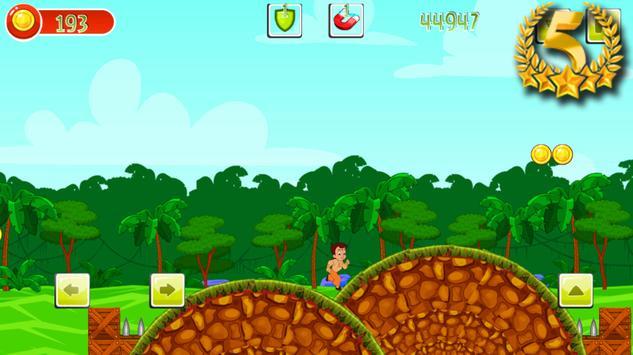 beem Jungle Game II screenshot 3