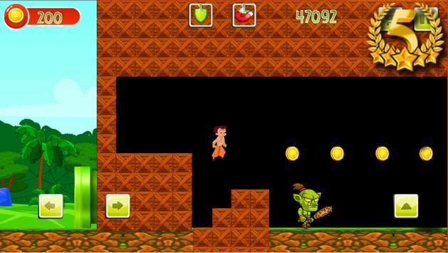 beem Jungle Game II screenshot 1