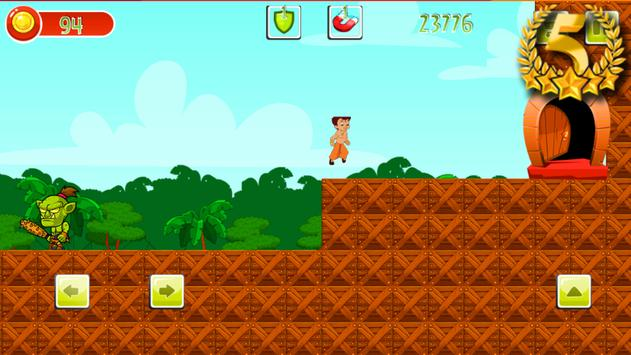 beem Jungle Game II screenshot 2