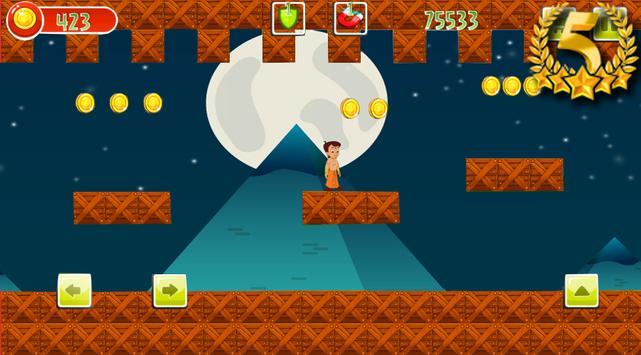 beem Jungle Game II screenshot 7