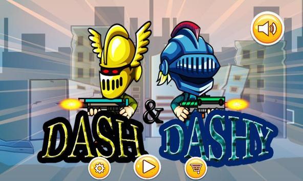 Brothers Dash & Dashy screenshot 1
