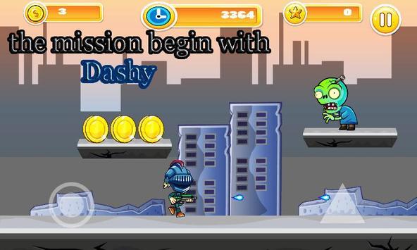 Brothers Dash & Dashy screenshot 2