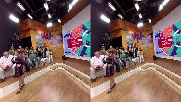 Estúdio C RPC TV 360º screenshot 1