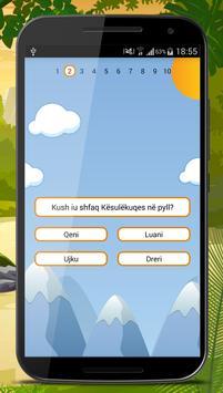 Përralla Kësulëkuqja - Shqip screenshot 3