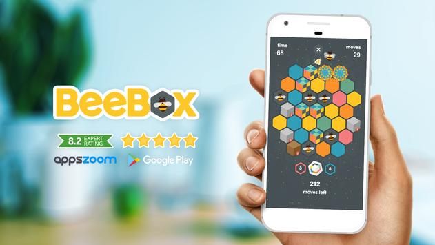 BeeBox poster