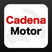 Cadena Motor icon