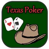 テキサスポーカー icon