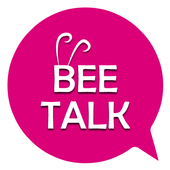 Bee Talk : Free Chat icon