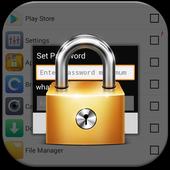 AppLock Mobile icon