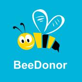 BeeDonor icon