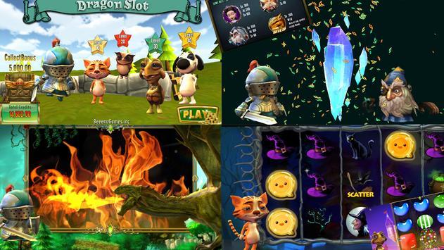 Little Friends Free Slot screenshot 4