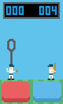 Pixel Baseball screenshot 2