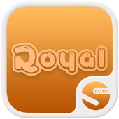 100+ Royal Font (Root) icon