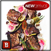 Beef Recipes icon