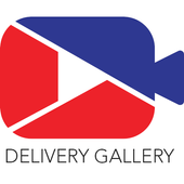 Delivery Gallery icon