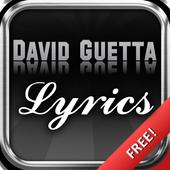 David Guetta Lyrics icon