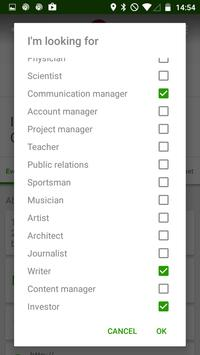 SpotAware screenshot 1
