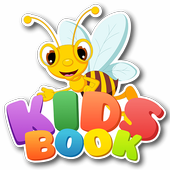 Kids Book icon