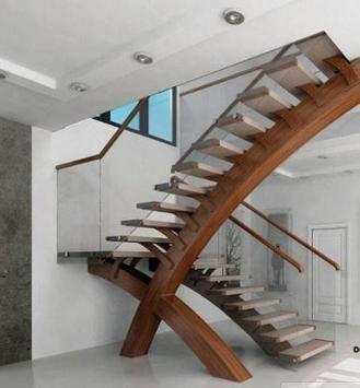 Stairway ideas design screenshot 4