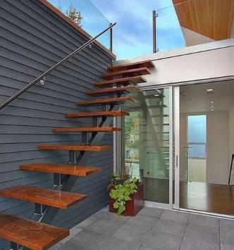 Stairway ideas design screenshot 7